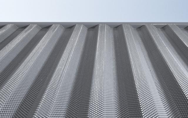 Baden-Württemberg-Infos.de - Baden-Württemberg Infos & Baden-Württemberg Tipps | Die technische Weiterentwicklung des Solvaro Kühlergitters für Multicar führt zur Steigerung der luftdurchlässigen Fläche