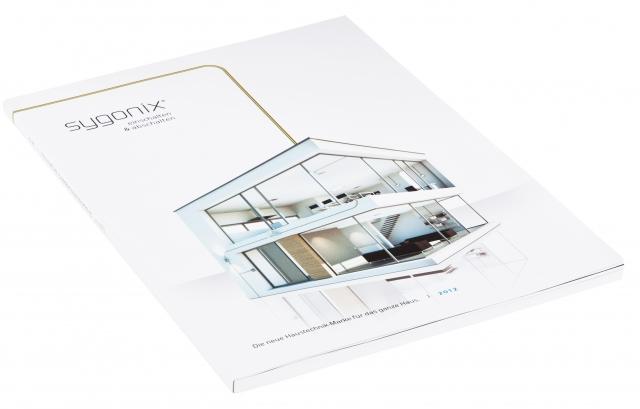 Technik-247.de - Technik Infos & Technik Tipps | Für das ganze Haus: erster Katalog von sygonix® erschienen