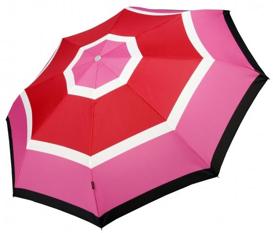 Musik & Lifestyle & Unterhaltung @ Mode-und-Music.de | Color Block von Knirps in Happy Pink