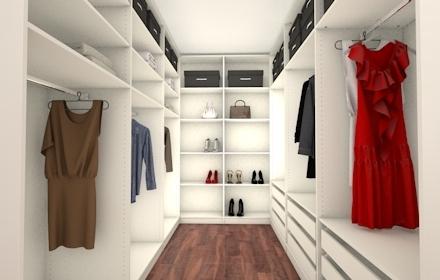 Einkauf-Shopping.de - Shopping Infos & Shopping Tipps | Begehbarer Kleiderschrank nach Maß