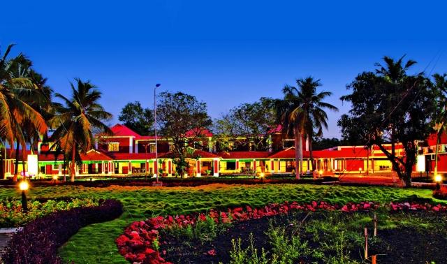 Indien-News.de - Indien Infos & Indien Tipps | Aus dem aktuellen FIT Reisen-Programm: AVN Swasthya – The Ayurveda Village