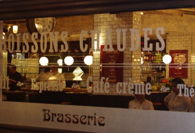 Paris-News.de - Paris Infos & Paris Tipps | ALEX Brasserie in Saarbrücken ist jetzt noch französischer