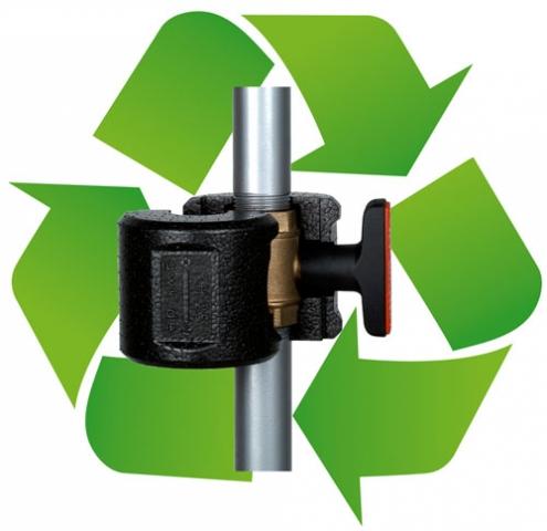 Europa-247.de - Europa Infos & Europa Tipps | Das Material, die Fähigkeit zum Recycling und das Herstellungsverfahren machen die EPP-Box der GWK Kuhlmann GmbH zu einem ressourcenschonenden Produkt.