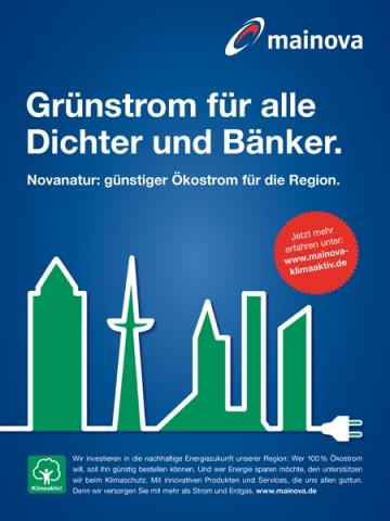 Ostern-247.de - Infos & Tipps rund um Ostern | Naturstrom-Kampagne von Huth + Wenzel für Mainova
