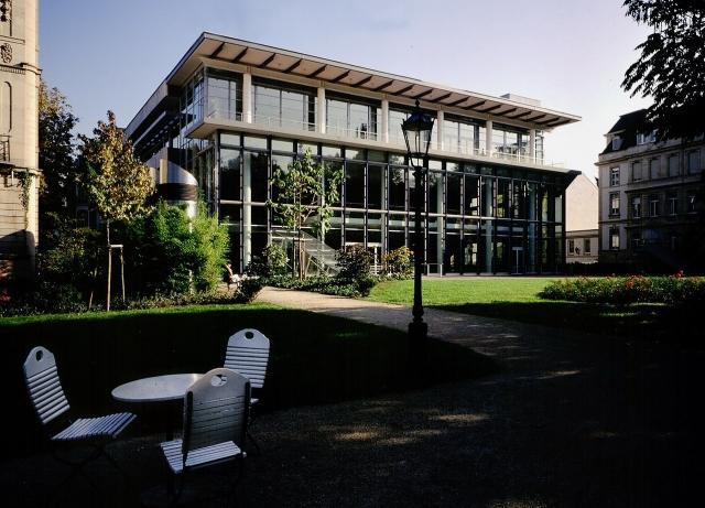 Bis zu 3.000 Fachbesucher werden im Kongresshaus Baden-Baden erwartet