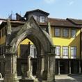 Europa-247.de - Europa Infos & Europa Tipps | Kulturhauptstadt Guimaraes im Norden Portugals