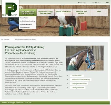 Tier Infos & Tier News @ Tier-News-247.de | Neue Homepage: www.portapatet.de