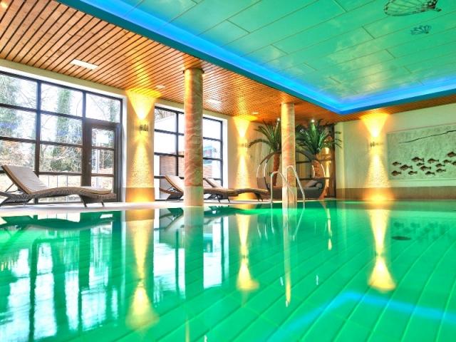 Radio Infos & Radio News @ Radio-247.de | Seit März 2012 renovierter Schwimmbad- und Saunabereich