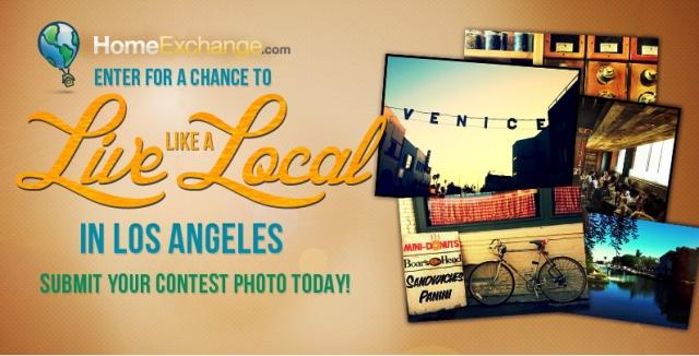 Tickets / Konzertkarten / Eintrittskarten | Mit HomeExchange eine Reise nach L.A. gewinnen