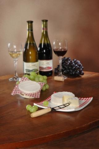 App News @ App-News.Info | Käse und Wein – eine geschmackvolle Symphonie
