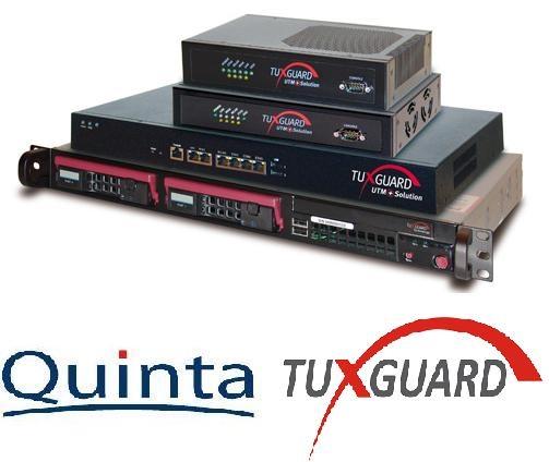 Hardware Infos & Hardware Tipps @ Hardware-News-24/7.de | Die einfache Konfiguration und Pflege (Zero Maintenance) zeichnen die Lösungen von Tuxguard aus