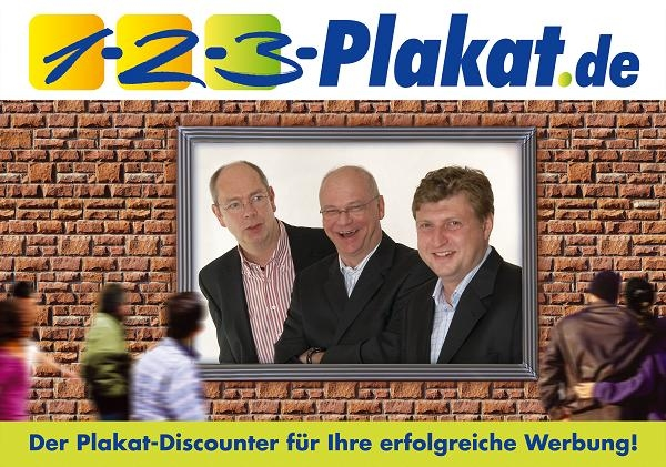 Oesterreicht-News-247.de - Österreich Infos & Österreich Tipps | Geschäftsführung CAW Gruppe: Wolfgang Busse, Wolfgang Finkemeier, Markus John (v.l.)