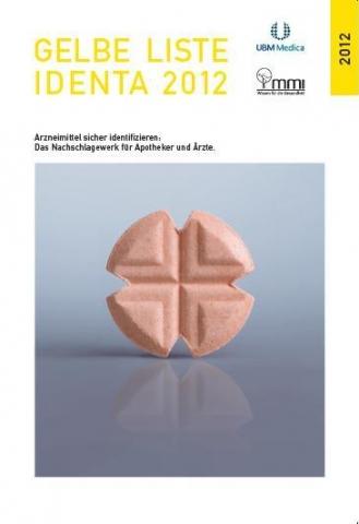 Gelbe Liste Identa 2012