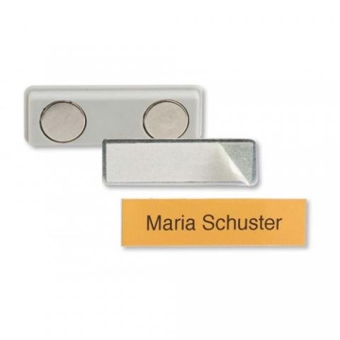 Tickets / Konzertkarten / Eintrittskarten | Magnet Namenschilder