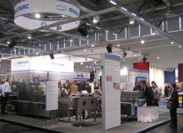 Nordrhein-Westfalen-Info.Net - Nordrhein-Westfalen Infos & Nordrhein-Westfalen Tipps   Messestand Multivac Anuga FoodTec