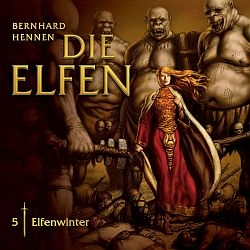 Berlin-News.NET - Berlin Infos & Berlin Tipps | CD-Cover Die Elfen \