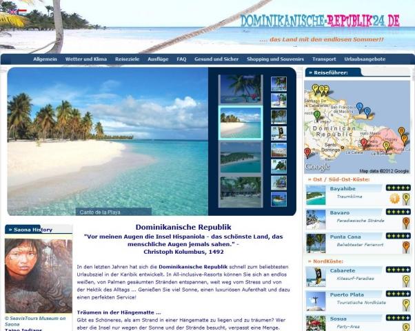 fluglinien-247.de - Infos & Tipps rund um Fluglinien & Fluggesellschaften | Ausflüge in der Dominikanischen Republik finden