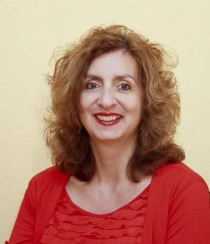Ostern-247.de - Infos & Tipps rund um Geschenke | Corinna Agrusow, Seminarleiterin Matrix Inform