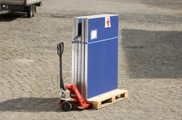 Versicherungen News & Infos | acut logistics GmbH Galerieservice
