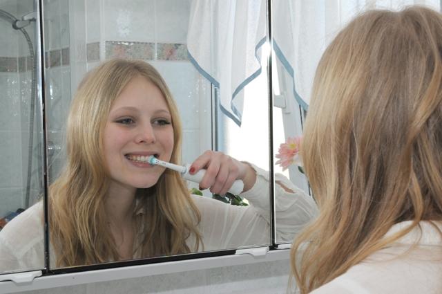Asien News & Asien Infos & Asien Tipps @ Asien-123.de | ERGO Verbraucherinformation - Tipps für gesunde Zähne