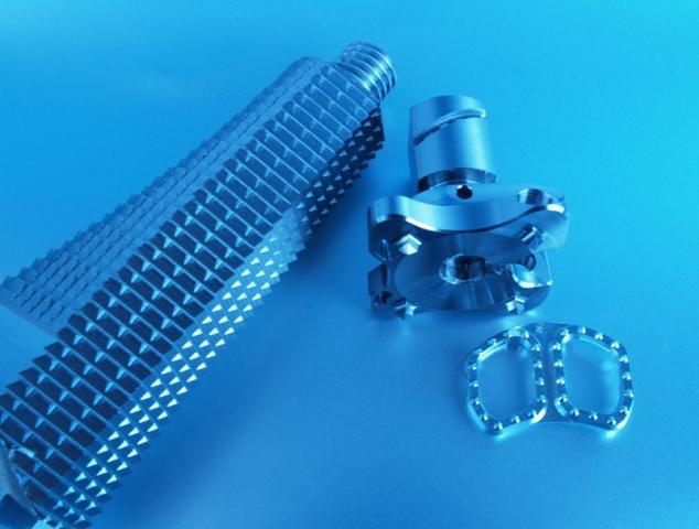 Hardware Infos & Hardware Tipps @ Hardware-News-24/7.de | Verschiedene Humanimplantate mit hyperMILL® programmiert