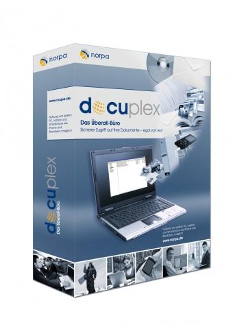 Rom-News.de - Rom Infos & Rom Tipps | DMS-Lösung docuplex der norpa GmbH