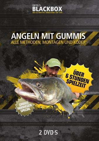 Berlin-News.NET - Berlin Infos & Berlin Tipps | Angeln mit Gummis
