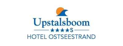 Hessen-News.Net - Hessen Infos & Hessen Tipps | Logo Upstalsboom Hotel Ostseestrand