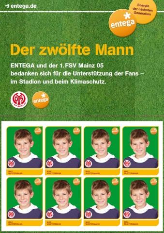 Mainz-Infos.de - Mainz Infos & Mainz Tipps | Beispiel für Panini-Sticker der UTC! GmbH