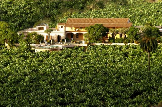Hotel Infos & Hotel News @ Hotel-Info-24/7.de | Hacienda del Buen Suceso