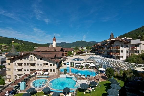 Hotel Infos & Hotel News @ Hotel-Info-24/7.de | Reiters Posthotel Achenkirch
