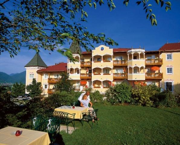 Europa-247.de - Europa Infos & Europa Tipps | Kaiserschlössl, Hotel Peternhof