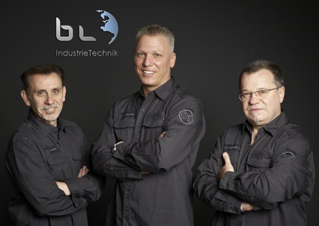 Baden-Württemberg-Infos.de - Baden-Württemberg Infos & Baden-Württemberg Tipps | Team der B&L Industrietechnik, Pforzheim