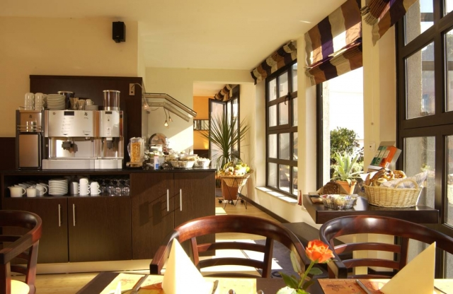 Rheinland-Pfalz-Info.Net - Rheinland-Pfalz Infos & Rheinland-Pfalz Tipps | In den Tag starten mit einem leckeren Frühstück im GHOTEL hotel & living München-City