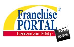 Chat News & Chat Infos @ Chats-Central.de | Neu im Franchiseportal: Die Film-Klappe verweist auf Kurzpräsentationen von Franchise-Systemen