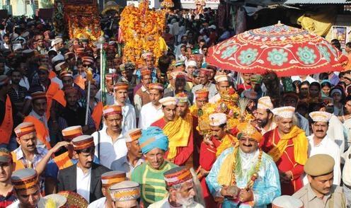Tickets / Konzertkarten / Eintrittskarten | Dussehra Fest Indien