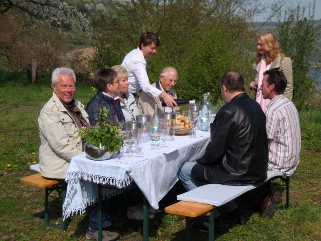 Mainz-Infos.de - Mainz Infos & Mainz Tipps | Weingenuss an einem zauberhaften Ort im sagenumwobenen Mittelrheintal