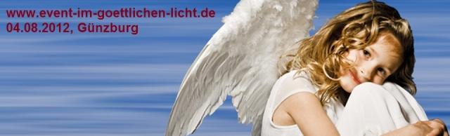 Sachsen-Anhalt-Info.Net - Sachsen-Anhalt Infos & Sachsen-Anhalt Tipps | 2. Internationaler Kongress über Geistiges Heilen und Medialität am 04.08.2012 in Günzburg
