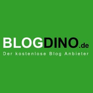 Der kostenlose Blog Anbieter – BlogDino.de