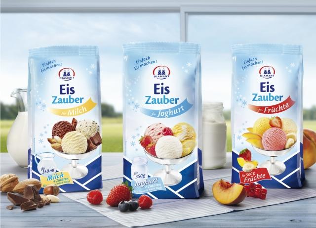 Nordrhein-Westfalen-Info.Net - Nordrhein-Westfalen Infos & Nordrhein-Westfalen Tipps | Diamant Eiszauber für Milch, Joghurt und Früchte
