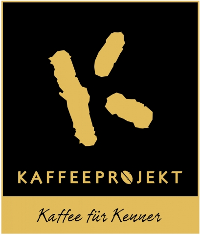 Das Kaffeeprojekt-Logo