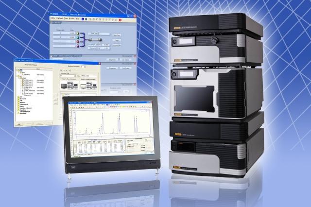 Sachsen-Anhalt-Info.Net - Sachsen-Anhalt Infos & Sachsen-Anhalt Tipps | Umfassende und zuverlässige Flüssigkeits-Chromatographie mit dem RIGOL L-3000 HPLC System