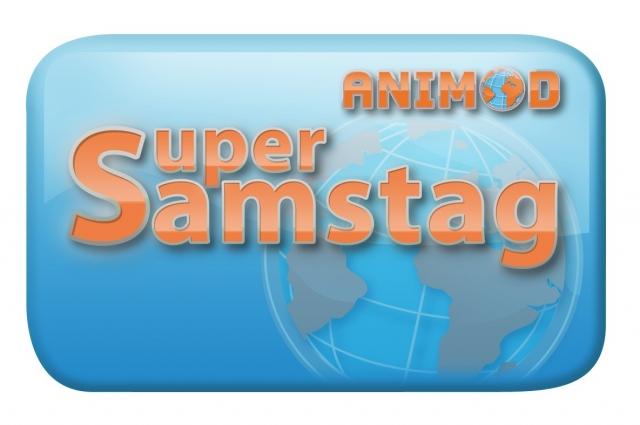 Auf www.animod.de gibt's am Super Samstag tolle Rabatte!