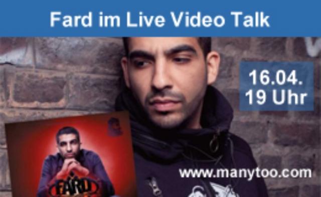 Kiel-Infos.de - Kiel Infos & Kiel Tipps | Fard im Live-Talk auf manytoo.com
