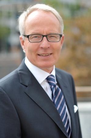 Duesseldorf-Info.de - Düsseldorf Infos & Düsseldorf Tipps | Michael Barth, Deutschland-Geschäftsführer von Regus