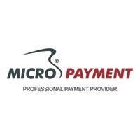 Logo micropayment GmbH