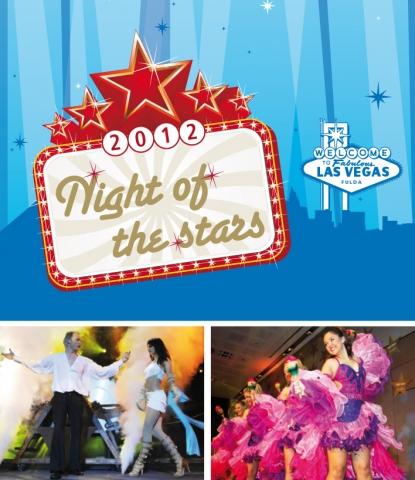 Hotel Infos & Hotel News @ Hotel-Info-24/7.de | Bei der Night of the stars erwartet die Aktivpartner ein magisches Programm.