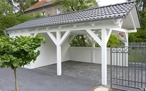 Hamburg-News.NET - Hamburg Infos & Hamburg Tipps | Carport Systeme und CArports von MHB mit 10 Jahren Garantie