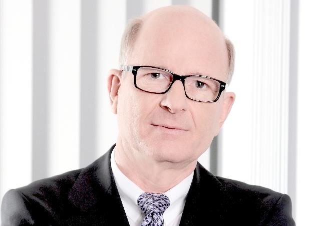 Versicherungen News & Infos | Götz Wenker, AWD Deutschland-Chef