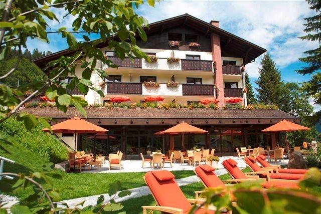 Barcelona-News.de - Barcelona Infos & Barcelona Tipps | Familienhotel Lagant im Vorarlberg by travelforfamily